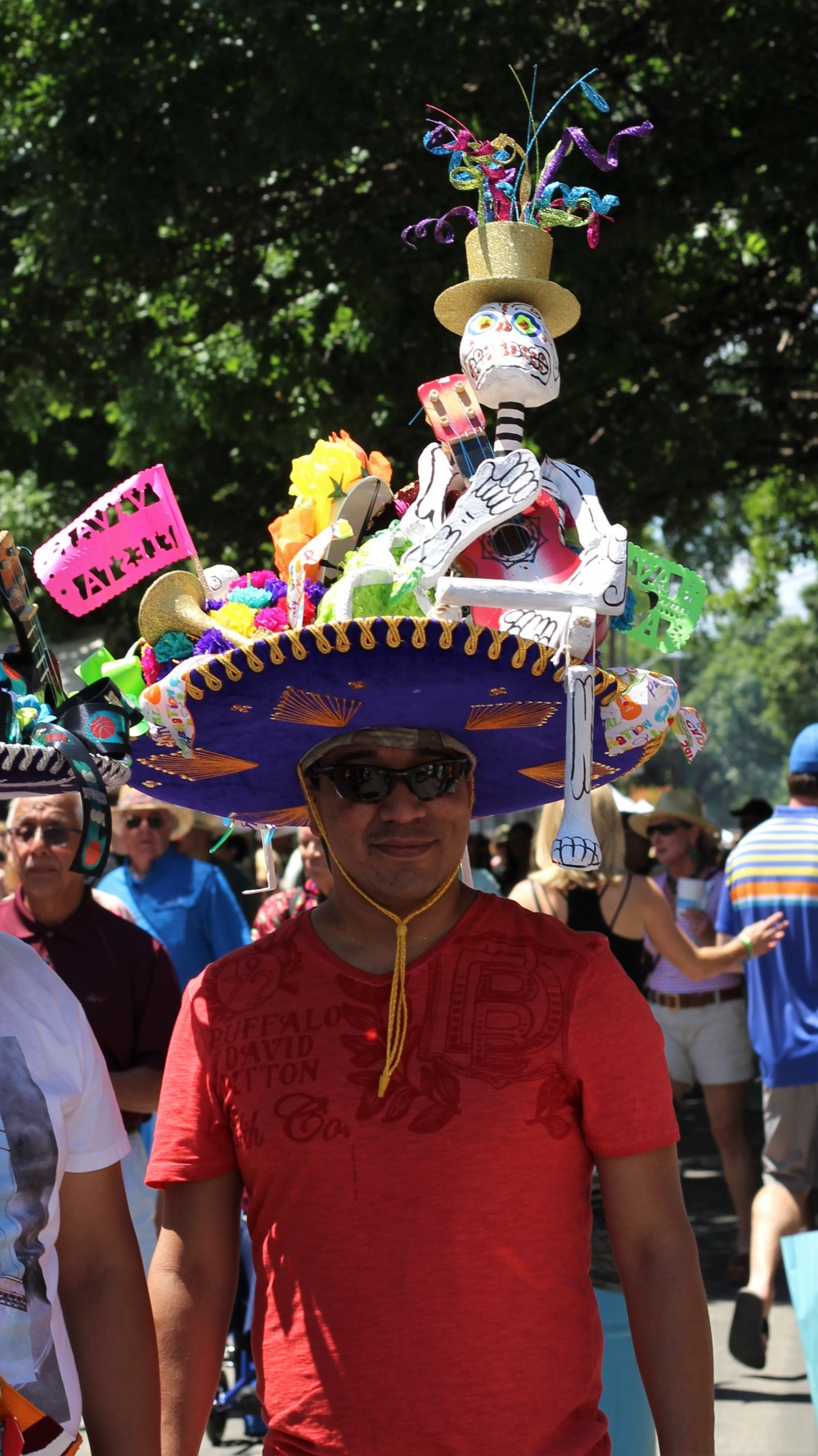 KIng William Fair, King William Association, Fiesta, San Antonio, Texas