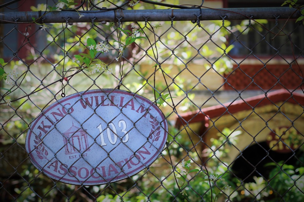 KIng William Fair, King William Association, Fiesta, San Antonio, Texas