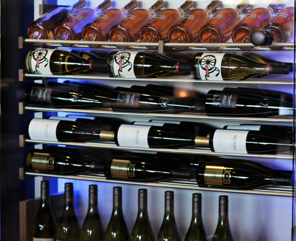 Texas Scratch Kitchen, wine, wine cooler, Lovers Lane, Dallas, foodie