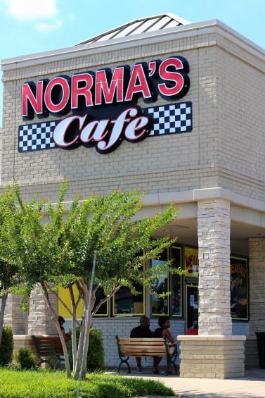 Normas Cafe Dallas Tx